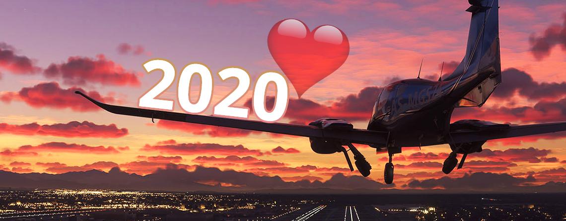 Der beste Simulator 2020 steht für mich schon fest