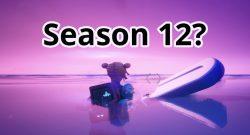 Fortnite Ende Season 11 Titel