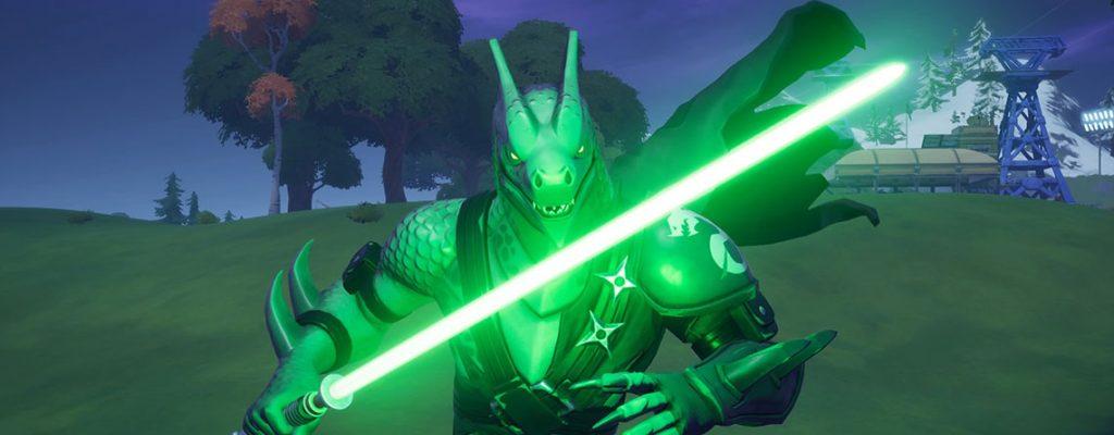 Fortnite-Lichtschwert-bekommen