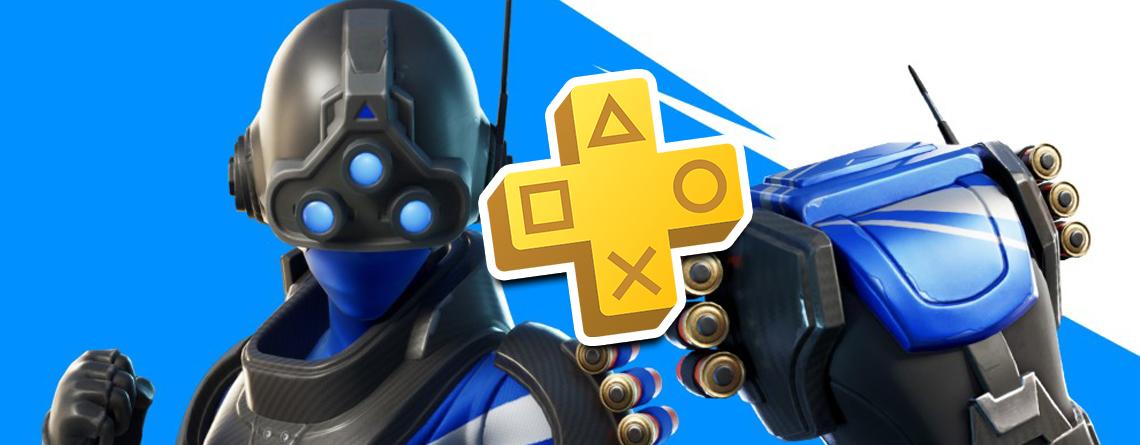 Fortnite: Holt euch jetzt kostenlos dieses neue Skin-Paket auf PS4