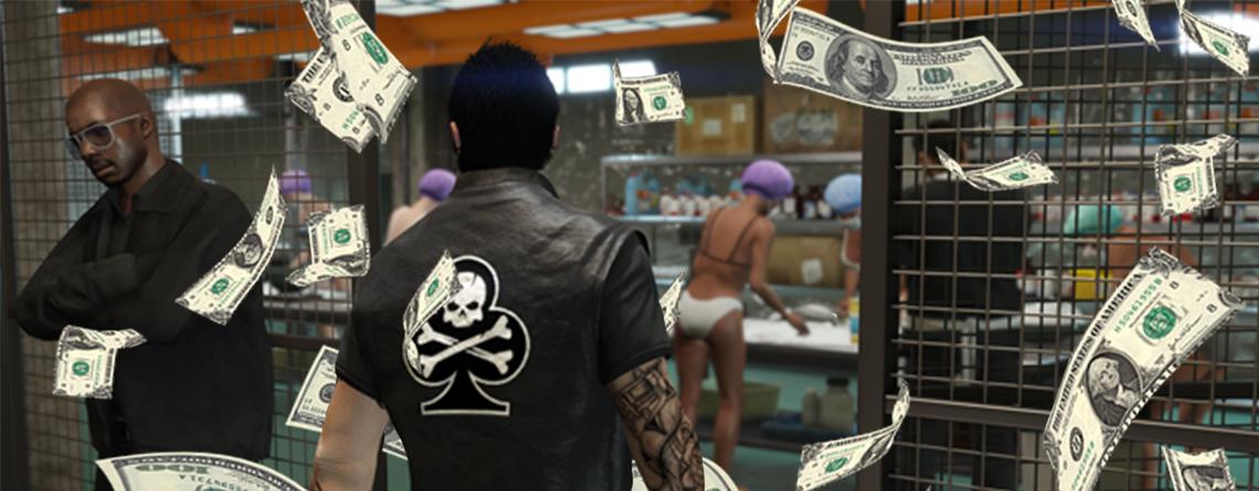 Jetzt ist der beste Zeitpunkt, euer Business in GTA Online zu starten