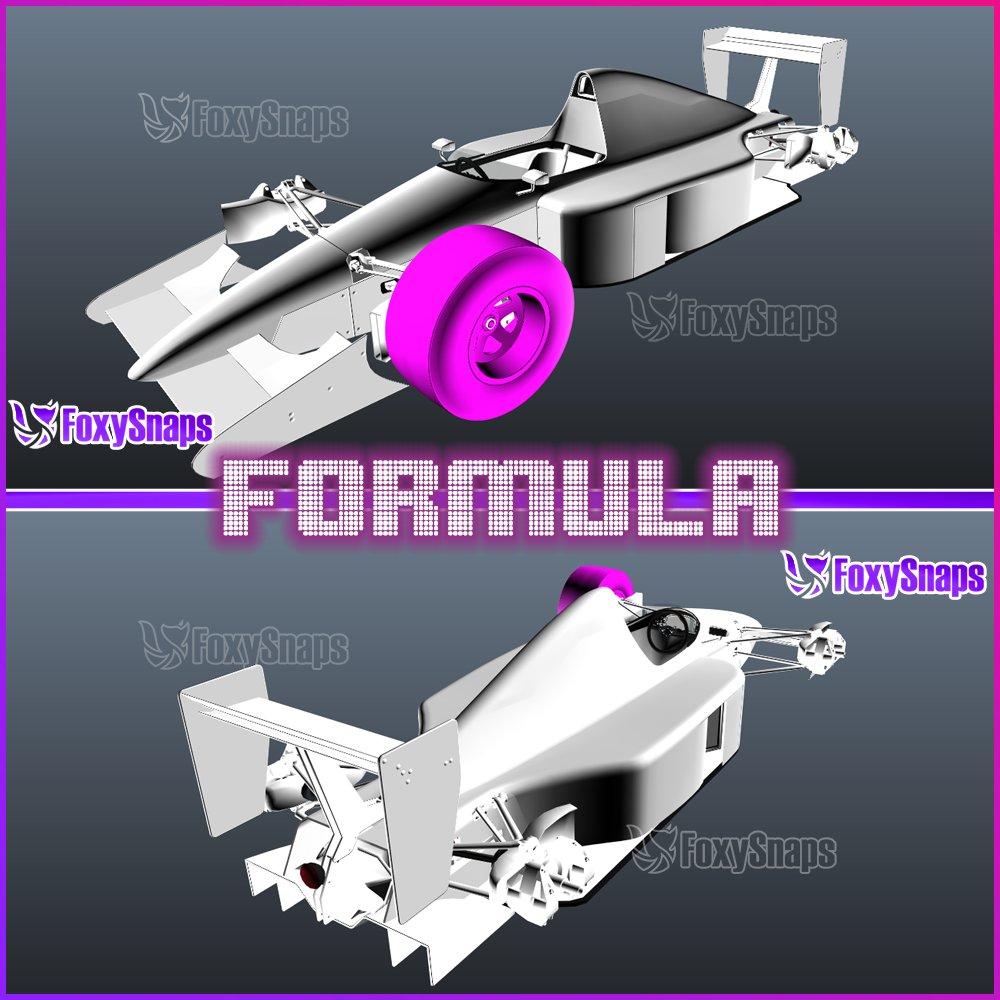 GTA Online Formula