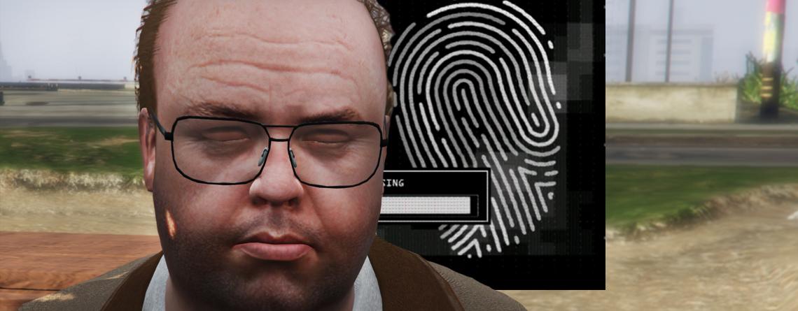Genervt vom Fingerabdruck-Hack in GTA Online? Diese Anleitung hilft