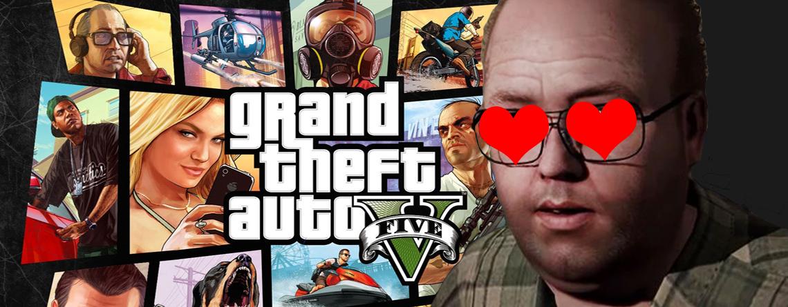 Fan baut Trailer zu GTA Online, der richtig Bock aufs Spiel macht