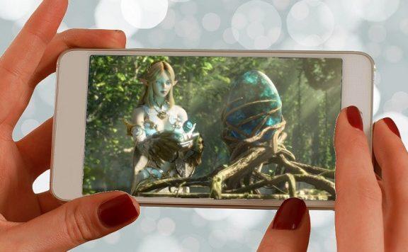 Die 8 besten Mobile-MMORPGs 2020 für iOS und Android