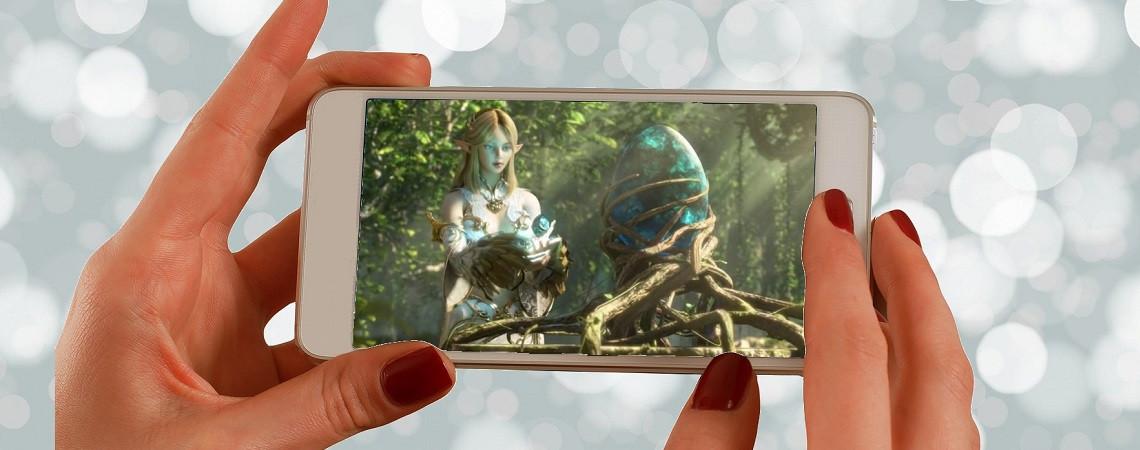Die 7 besten Mobile-MMORPGs 2020 für iOS und Android