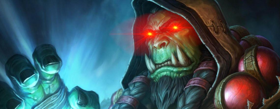 Hearthstone: Schamanen dominieren so stark, dass Blizzard Turbo-Nerfs ankündigt
