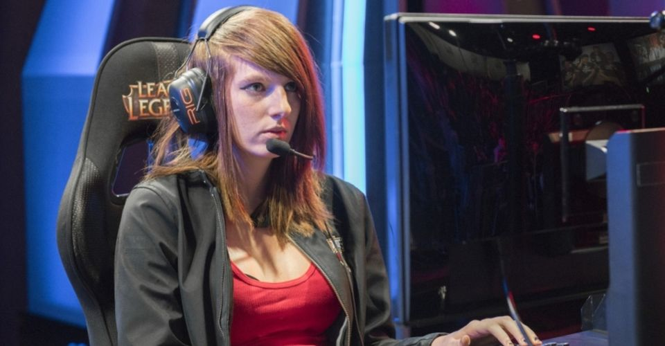 Die 1. Profi-Spielerin der LoL-Liga LCS stirbt mit 24 Jahren