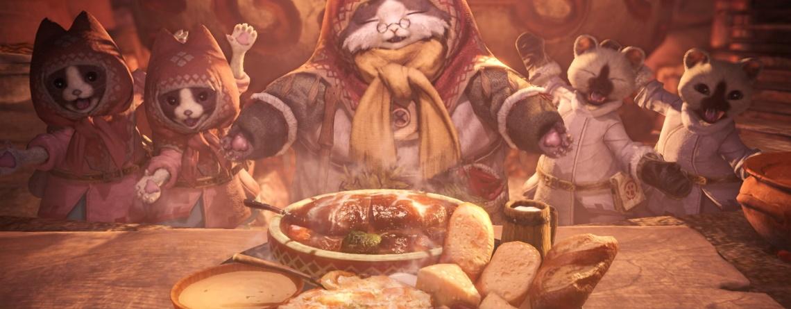 7 nerdige Koch-Rezepte aus MMOs und MMORPGs für die Weihnachtszeit