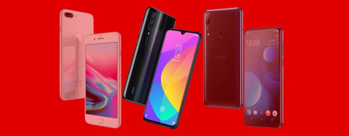 Xiaomi Mi 9 Lite zum Bestpreis und mehr im Angebot bei MediaMarkt
