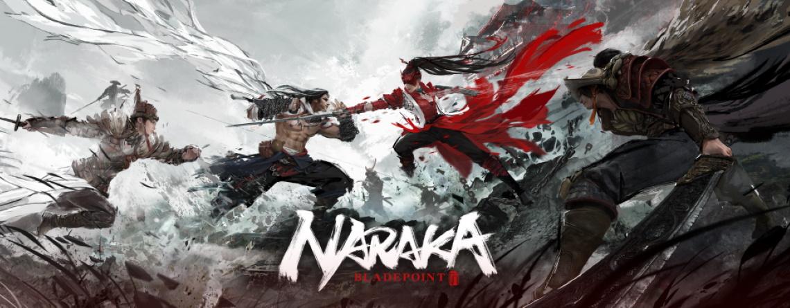 Wer sich Sekiro im Multiplayer wünscht, sollte sich Naraka anschauen