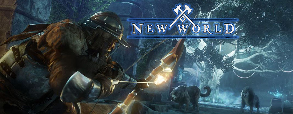 Alles zum neuen MMO New World – Release, Beta, Vorbestellen, Gameplay