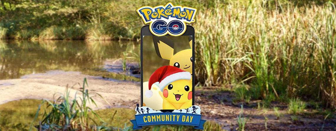 Pokémon GO korrigiert Fehler des Community Days, den kaum wer bemerkt hat