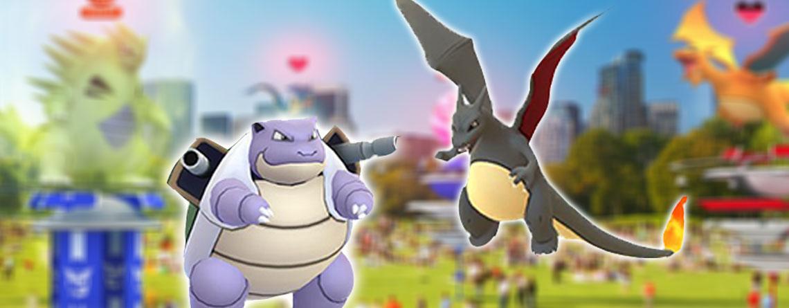 """Trainer in Pokémon GO von Spawns begeistert: """"Eins der besten Events überhaupt"""""""