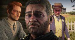 Red Dead Redemption 2 Arthur Rätsel Titel