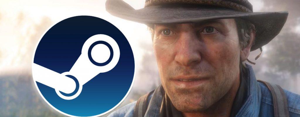 Red Dead Redemption 2 steam editionen release titel