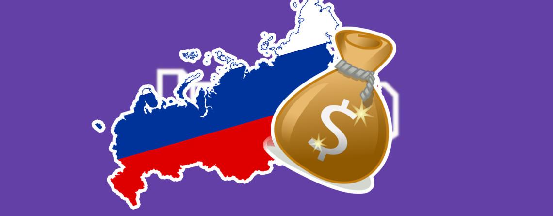 Russische Firma verklagt Twitch auf 3 Milliarden $
