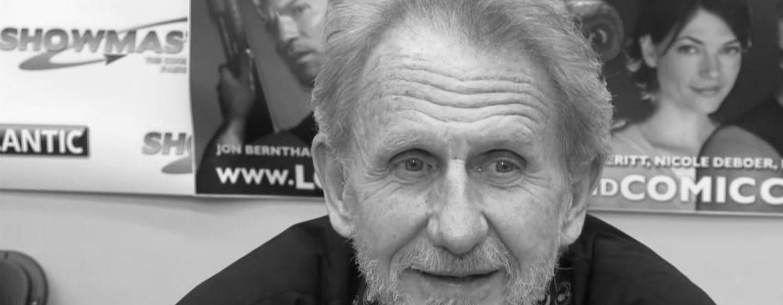 René Auberjonois ist tot – Spieler des MMORPG Star Trek Online trauern um Odo