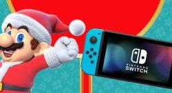 Switch Weihnachten