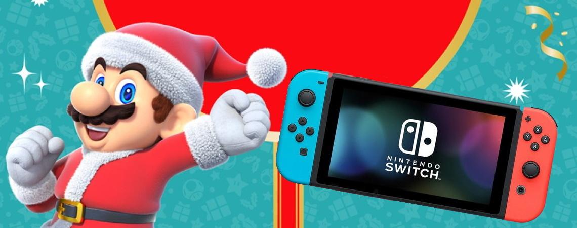 10 coole Partyspiele für Switch – Multiplayer-Hits für die Freunde und Familie