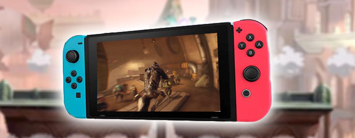 Die 10 besten kostenlosen Spiele für die Nintendo Switch