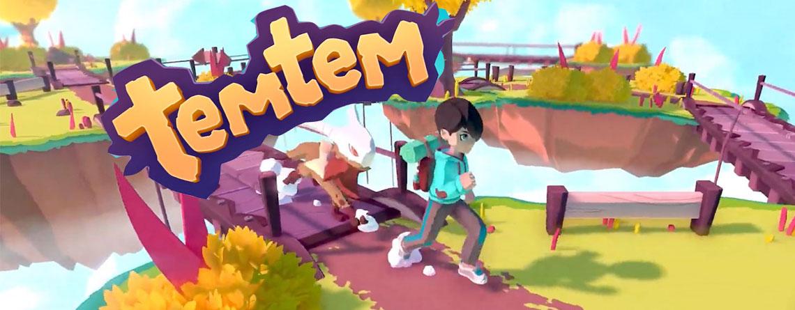 """Temtem Release: Wir wissen jetzt, wann das """"Pokémon-MMO"""" kommt"""