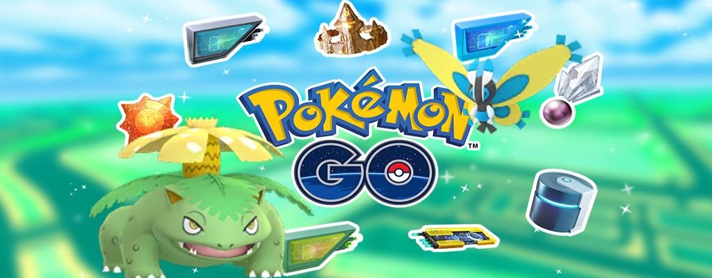 So holt ihr das meiste aus dem Entwicklungs-Event in Pokémon GO