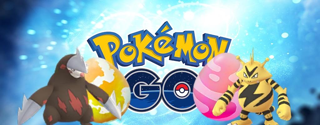 Pokémon GO hat neue Raid-Bosse – Diese 5 lohnen sich besonders