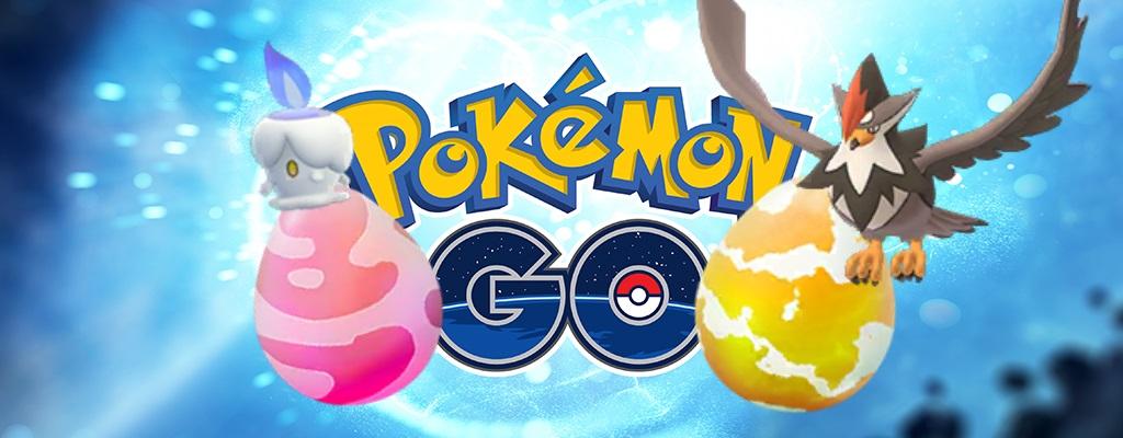 Pokémon GO: Neue Raid-Bosse zu Viridium – Diese 3 lohnen sich