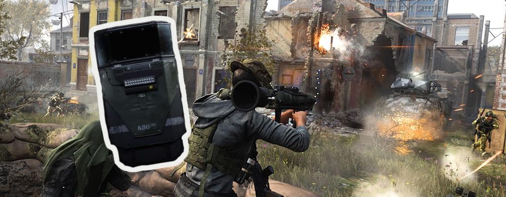 CoD Modern Warfare: Wenn euch nichts peinlich ist, versucht dieses fiese Setup