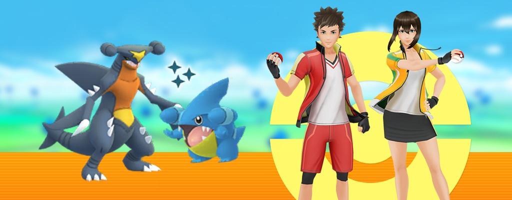 Pokémon GO: Darum ist das neue Shiny Kaumalat für viele Spieler ganz komisch