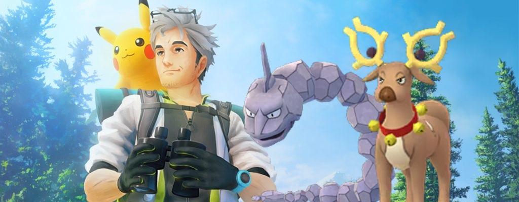 Dataminer findet 4 spannende Dinge, die bald zu Pokémon GO kommen dürften