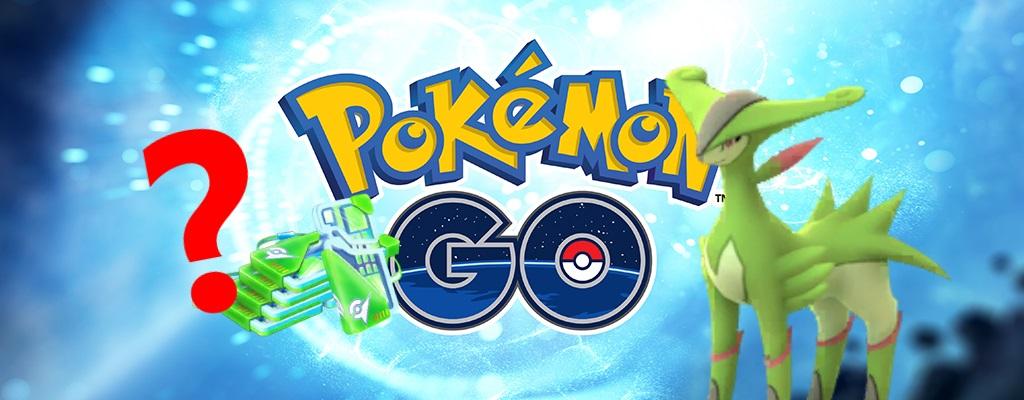 Die besten Konter gegen Viridium in Pokémon GO – Guide zum Raid