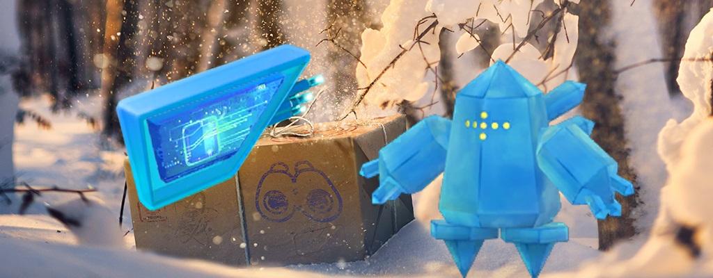 Heute startet das Winterwochenende in Pokémon GO – So nutzt ihr es aus