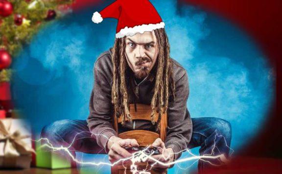 Weihnachten Solo Games Titel 2