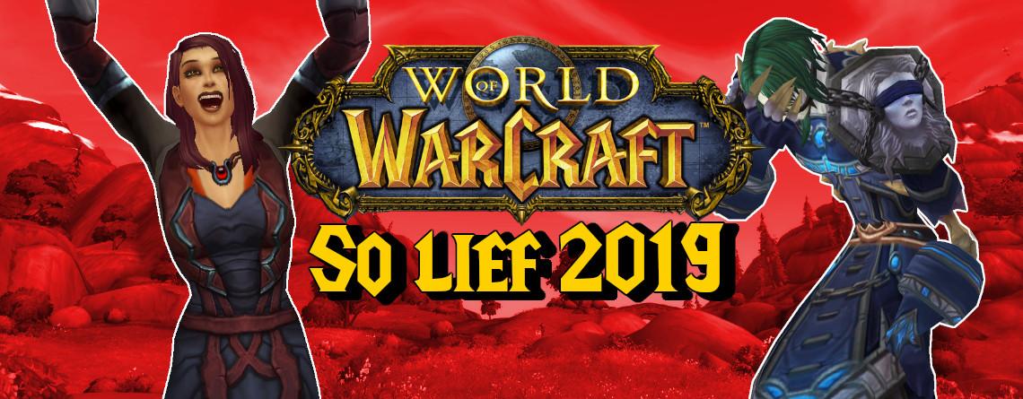 WoW in 2019 – das beste und schlechteste Jahr des MMORPGS?
