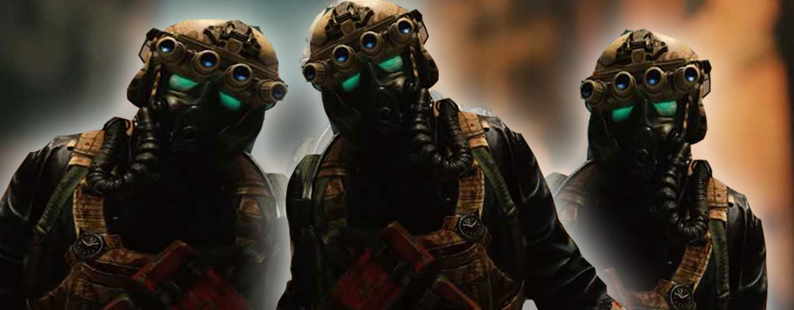 World War Z, das Spiel mit zu vielen Zombies bekommt noch mehr Zombies