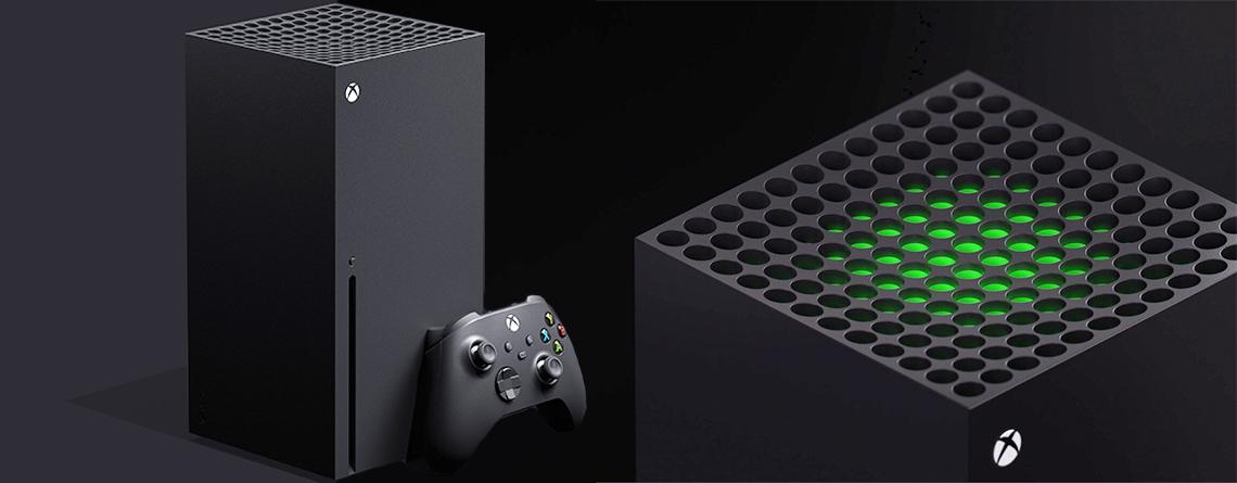 Xbox Series X präsentiert 13 neue Games und ein besonderes Feature