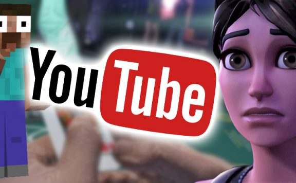 YouTube Top 10