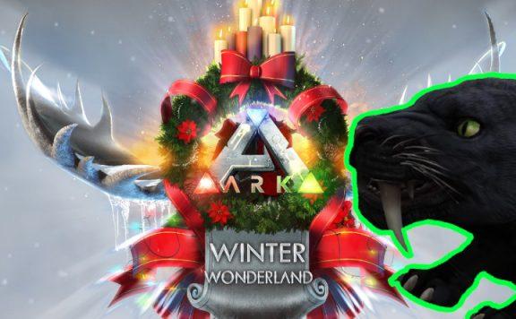 ark winter wonderland 4 titel