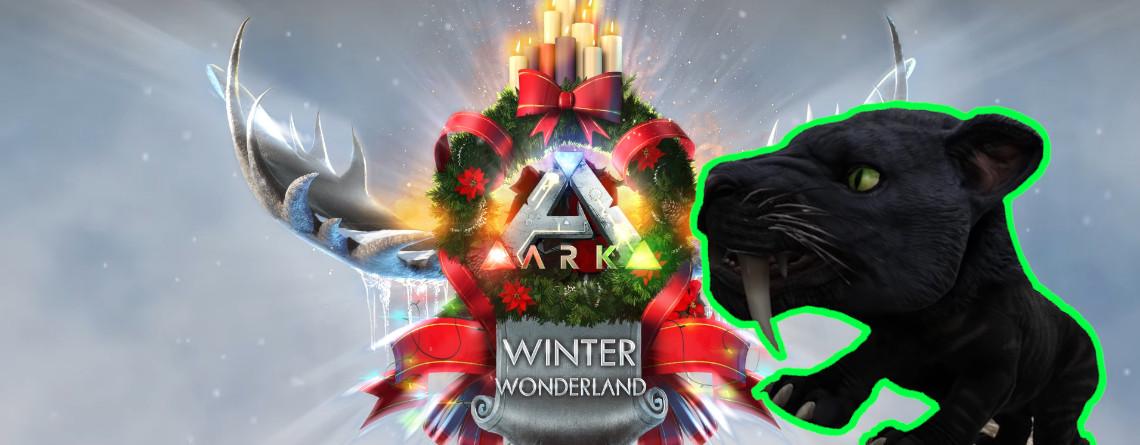 ARK: Raptor Claus ist 2019 großzügig – Das gibt's im Winter Wonderland