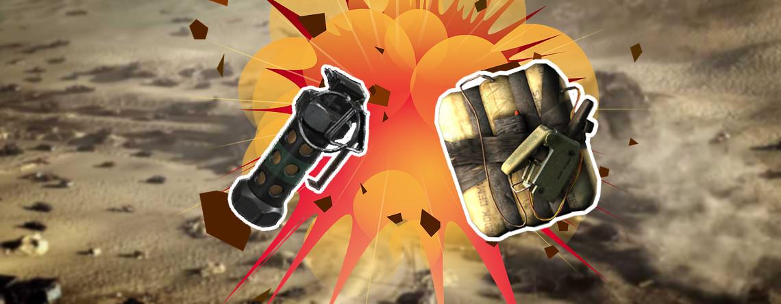 CoD Modern Warfare: Pechvogel wird spektakulär von Blendgranate getötet