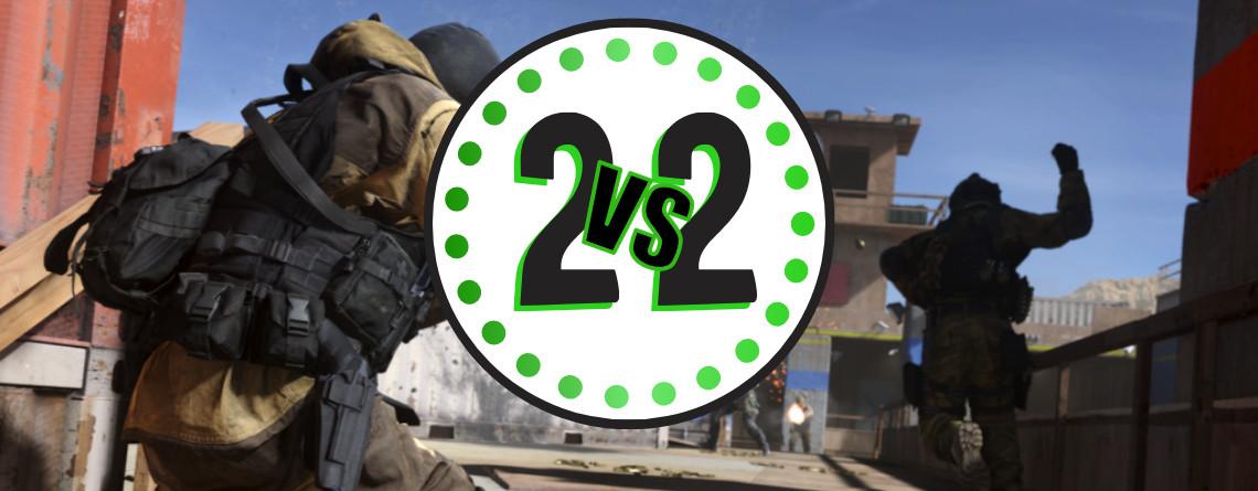 Mit diesen Tipps gewinnt ihr das 2vs2 auf allen Maps in CoD Modern Warfare
