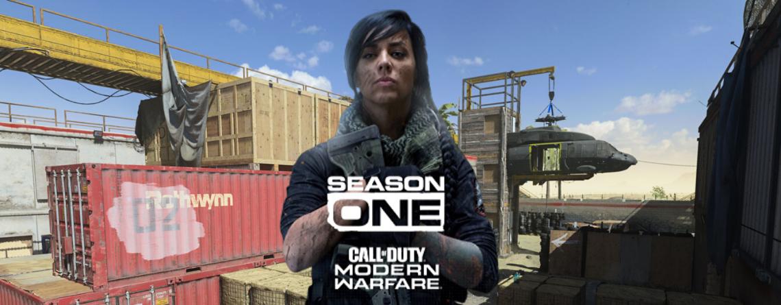 CoD Modern Warfare: Season 1 gestartet – Alle Infos zum Battle Pass