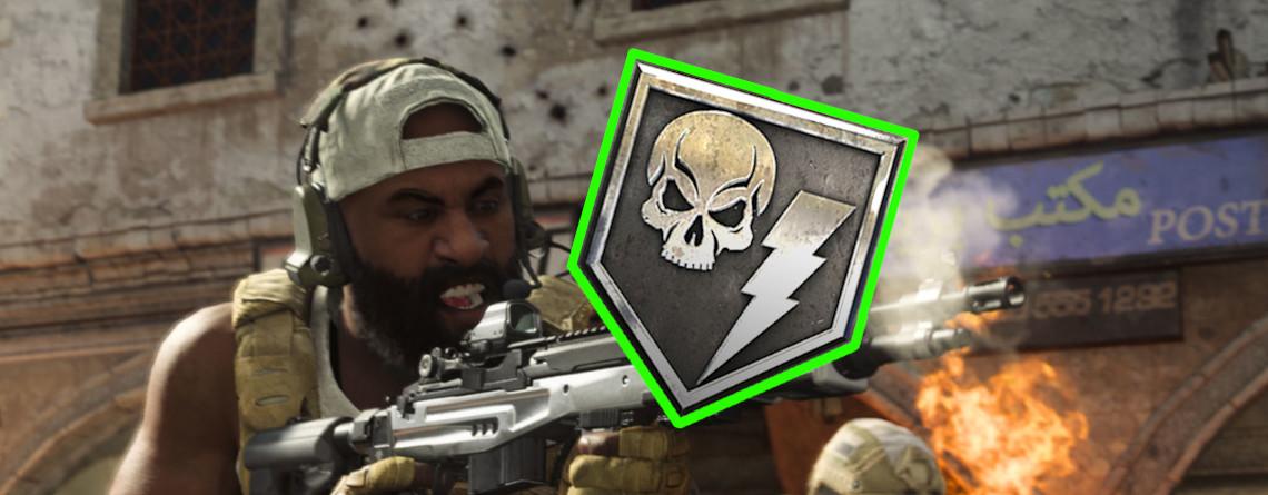 CoD Modern Warfare: Für alle, die Camper hassen – Es gibt jetzt eine Lösung