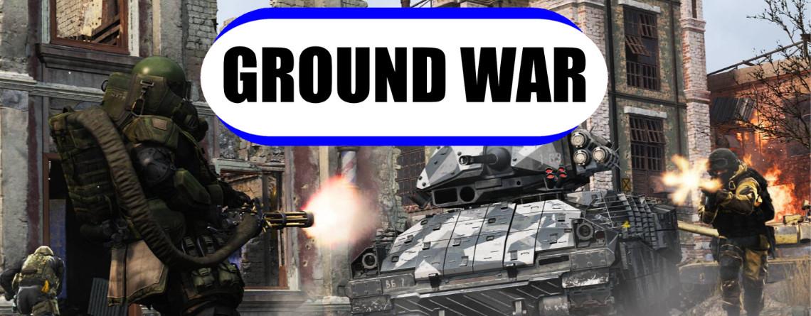 8 Tipps, um im Ground War von CoD Modern Warfare der perfekte Soldat zu werden