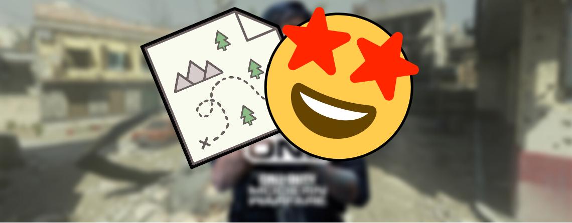 So clever bringt CoD Modern Warfare zu Season 1 einen Map-Liebling zurück