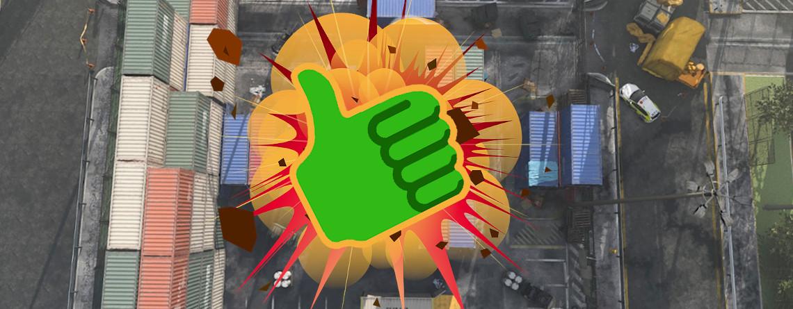 CoD Modern Warfare: Neue Map ist stressig, aber Spieler kriegen nicht genug