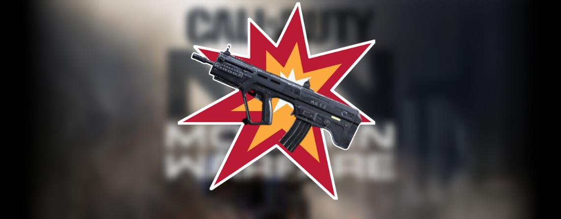 CoD Modern Warfare: RAM-7 Review – Lohnt sich der Grind nach der neuen Waffe?