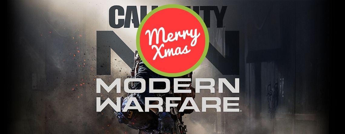 6 Tipps, um die freie Weihnachtszeit in CoD Modern Warfare optimal zu nutzen